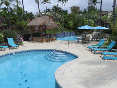 Photo for Relaxing townhouse near Kailua-Kona