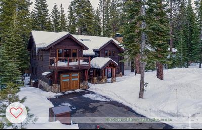Photo for BRAND NEW GORGEOUS HOME IN NORTHSTAR MINUTES FROM THE VILLAGE