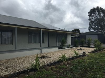 Photo for Updated Bendigo home with free WiFi