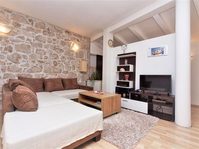 Photo for Apartment Julija (11682-A1) - Vodice
