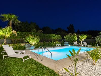 Photo for Villa Claudia - Exclusive holiday home