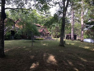 Photo for Exceptional Property Just Steps From The Au Sable