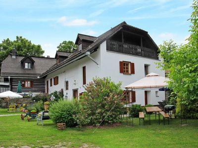 Photo for Vacation home Haus Sarova (OSK100) in Prachatice - 10 persons, 3 bedrooms