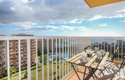 Photo for 1 bedroom accommodation in Benalmádena