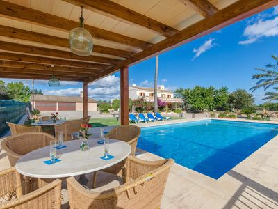 Photo for YourHouse Sa Garriga welcomes 11 guest to enjoy their holidays