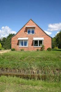 Photo for Holiday house Friedrichskoog for 2 - 6 persons with 3 bedrooms - Holiday house