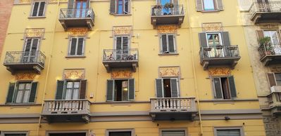 Photo for Holiday apartment Torino for 1 - 4 persons with 1 bedroom - Holiday apartment
