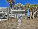 6BR House Vacation Rental in Panama City Beach, Florida