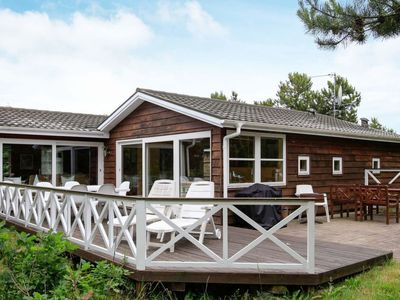 Photo for Vacation home Trend in Løgstør - 6 persons, 3 bedrooms