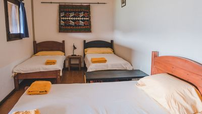 Photo for Can Jou de la Miana - Quadruple Room I