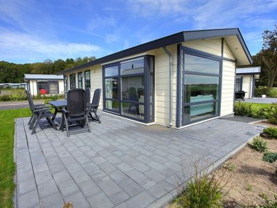 Photo for Vacation home Recreatiepark Noordwijkse Duinen  in Noordwijk, Zuid - Holland - 5 persons, 2 bedrooms