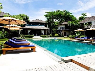 Photo for The Tamarind Villa - Pattaya - Thailand