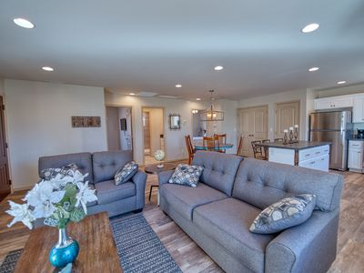 Photo for Flagstaff Country Mountain Getaway, Pet Friendly and Family Friendly!