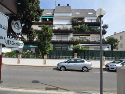 Photo for EDEN MAR 3 - REF: 147664 - Apartment for 4 people in Rosas / Roses