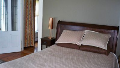 Photo for Charming intown two bedroom.