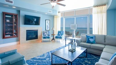 Photo for TPD1002 - Relaxing Three Bedroom Unit at - Condo