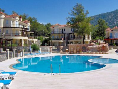 Homerez last minute deal - Beautiful villa with pool access