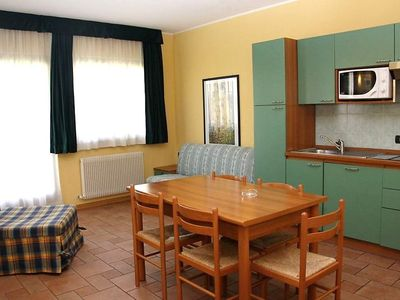 Photo for Apartment 177 m from the center of Livigno with Parking (124807)