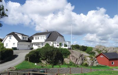 Photo for 4 bedroom accommodation in Sirevåg