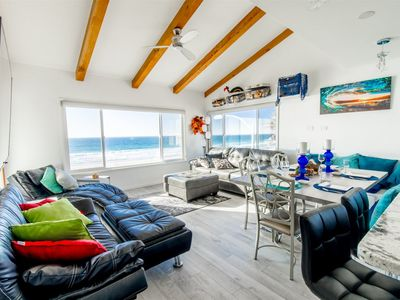 Photo for BRAND NEW Penthouse Luxury in Mission Beach - 5 Star Rated