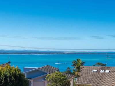 Photo for Panoramic views from a luxurious home!