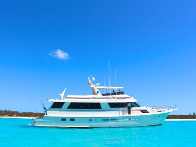Photo for THE FREE SPIRIT - 75' OF WATERFRONT PARADISE
