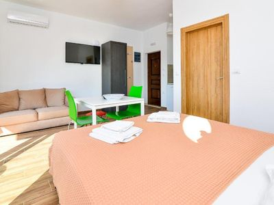 Photo for Holiday apartment Utjeha for 3 persons - Holiday apartment in a villa