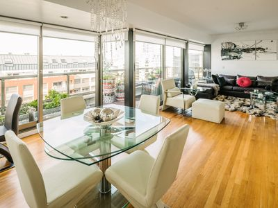 Photo for Most Amazing Apartment in Puerto Madero