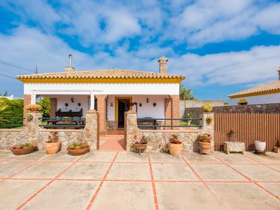 Photo for Ideal for sports enthusiasts and near the beach - Casa Limonero