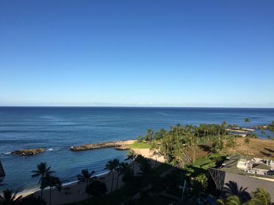 Photo for Top 11th Floor, Sunset Side, Beach Tower, Panoramic Ocean View