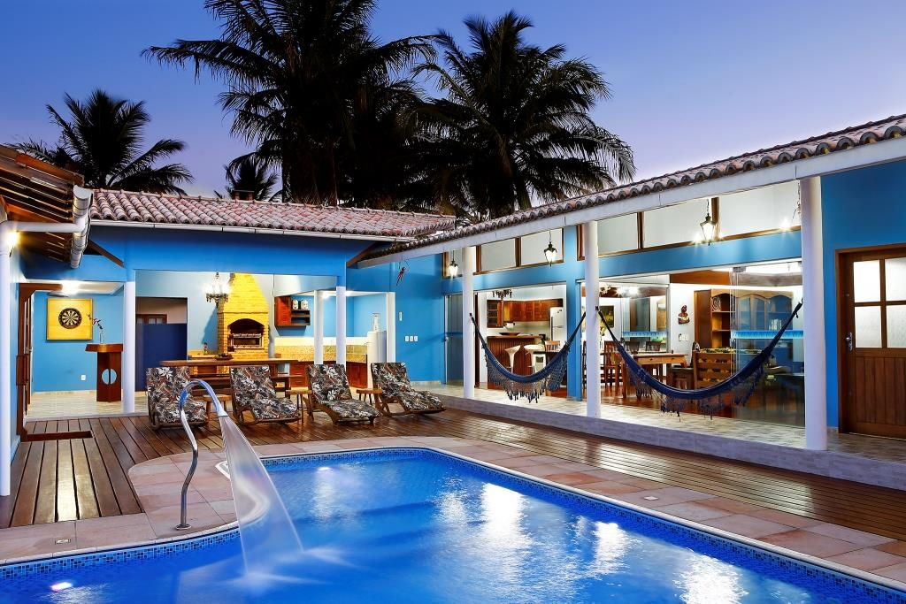 Beautiful Tropical Vacation House With Swim Vrbo