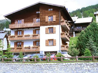 Photo for Apartment Casa Fabrizio in Livigno - 4 persons, 1 bedrooms