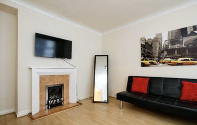 Photo for 3-4 Bed Semi-Detached House In Prestwich - Manchester
