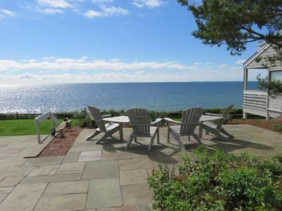 Photo for 2 bedrooms 2 baths Oceanfront condo in New Seabury