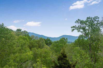 The mountains are calling! Come enjoy our exceptional place in the Smokies!!