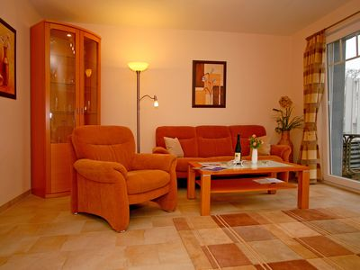 Photo for 2BR Apartment Vacation Rental in Bansin (Seebad)