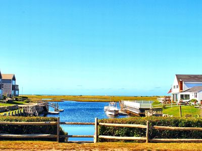 Photo for $2500.00 a week !!!!BEAUTIFUL WATERFRONT HOME  BEACH LIVING AT ITS BEST.