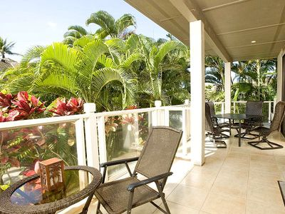 Photo for Grand Champions 49 - 2 Bedrooms, Spacious Lanai, Remodeled, Pool