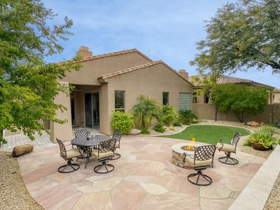 Photo for Scottsdale- Grayhawk Luxury Vacation Home Rental