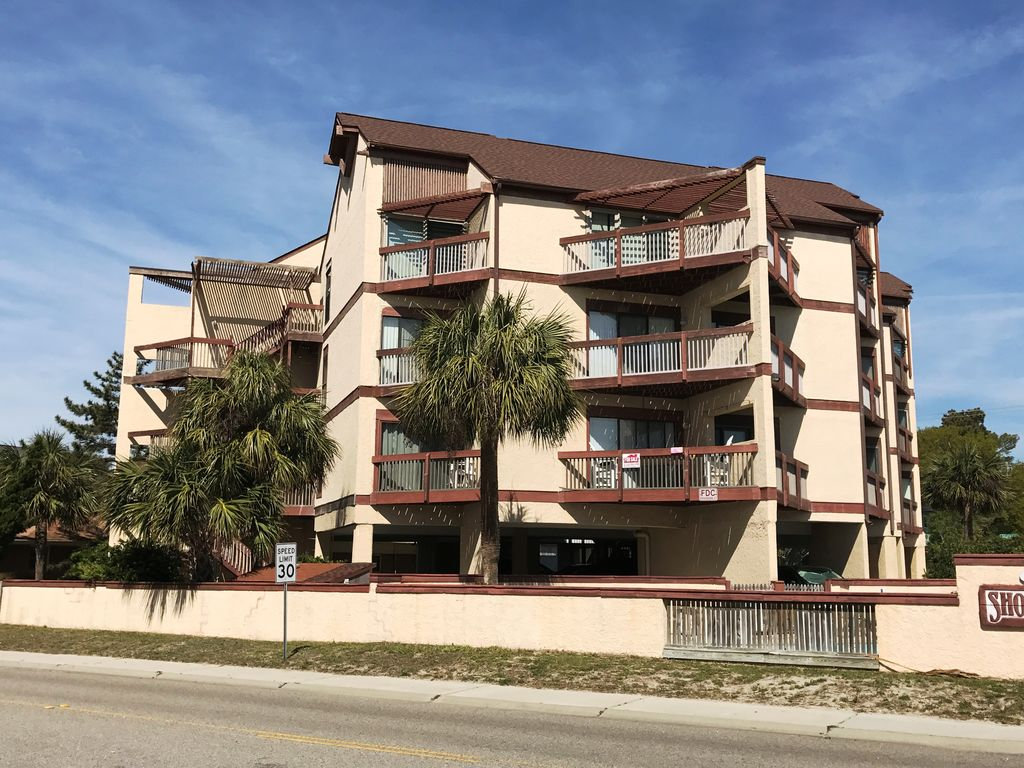 Condo Rentals North Myrtle Beach Pet Friendly