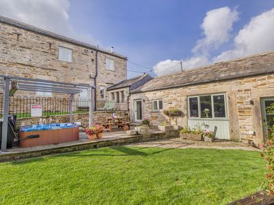 Photo for COBBLERS BARN, pet friendly in Mickleton, Teesdale, Ref 912801