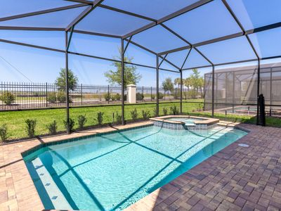 Photo for Disney Area 6 Bedroom Private Pool IHR 1023