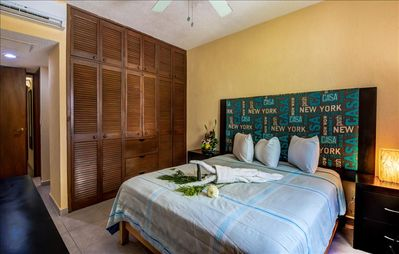 Photo for Standard Apartment with 2 bedrooms in the heart of Playa