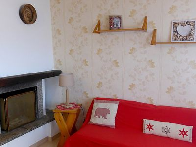 Photo for Apartment in the center of Nendaz with Lift, Parking, Internet, Washing machine (42767)