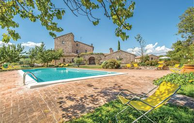 Photo for 5 bedroom accommodation in Sismano (TR)