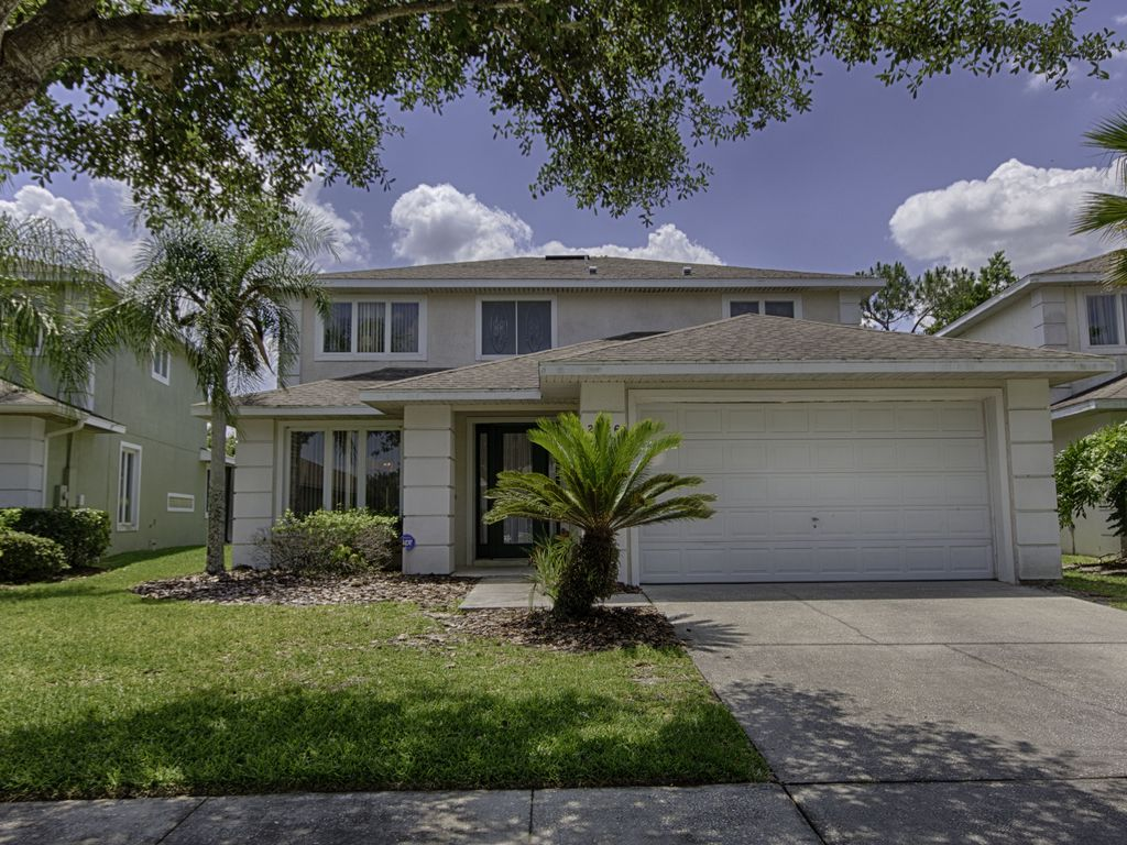 Recently renovated luxury home only... - HomeAway Sunset Lakes