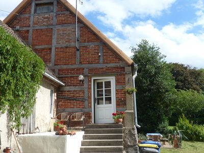 Photo for Holiday home Florimar in Brook, North West Mecklenburg, only 350 m to the beach