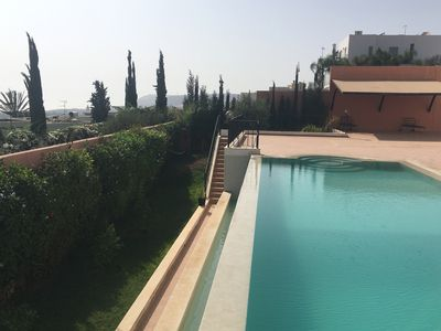 Photo for Charming 2 Bedrooms Villa with Swimming Pool  Ref: T22029