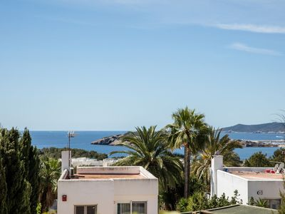 Photo for Luxury Villa Martinet, in Ibiza, with private pool, 5 bedrooms, 10 sleeps