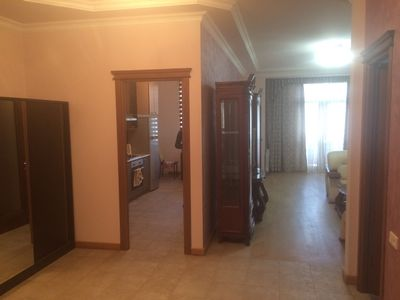 Photo for Luxurious apartment in the heart of the city